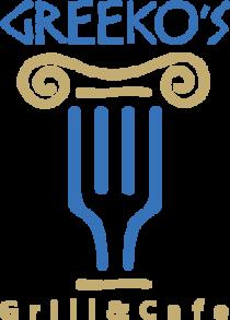 GREEKO'S Logo